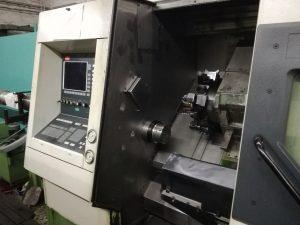 Traub TND 300 Stangenmaschine
