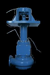 DV Dickstoff- und Schmutzwasserpumpe