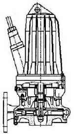 Tauchpumpe TP-3